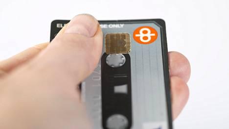 Ei, OP ei ole tuomassa kuvallisia kortteja takaisin tämän syksyn uudistuksessa, vaikka Ilta-Sanomia lukeva OP:n asiakkaat ovat niitä toivoneetkin.