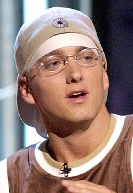 Eminemin ja Kim Mathersin toinen avioliitto ehti kestää vain vajaan vuoden.