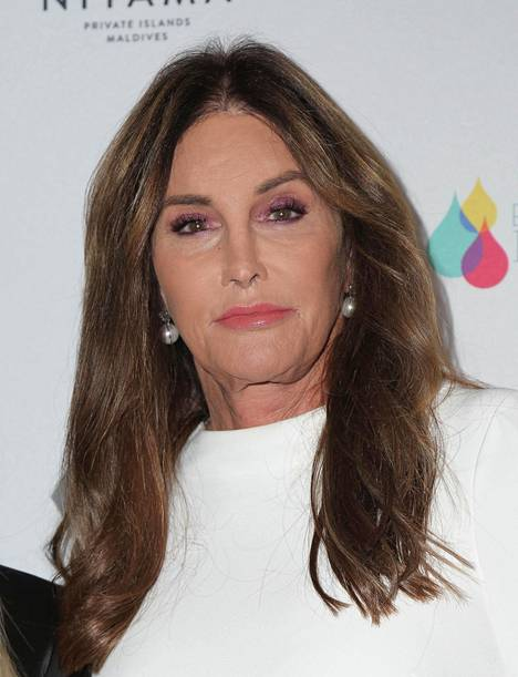 Caitlyn Jennerin ja Khloé Kardashianin välien on väitetty olevan kylmät.