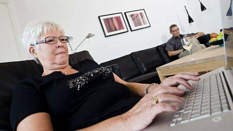 Tutkijat loivat kuolemanriskiä arvioivan terveystestin, johon voi vastata netissä. Kuvituskuva.