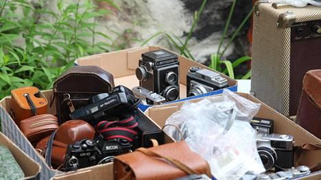 Suku tyrkkäsi perintömaljan kirpparilaatikkoon – paljastui 5 000 euron design-maljaksi