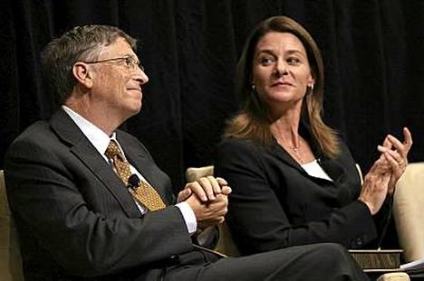 Melinda Gates ei anna lapsilleen iPodia.