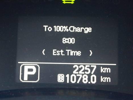 Ilman pikalaturia pieniakkuistakin sähköautoautoa voi joutua seisottamaan latauksessa helposti täyden työpäivän verran.