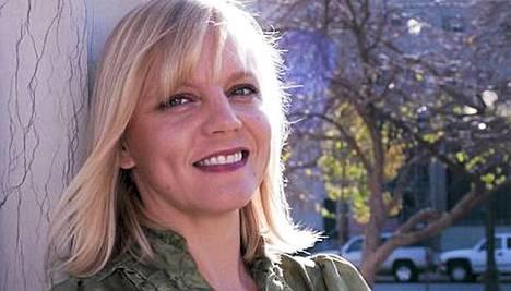 Amy Ahonen katosi 8. heinäkuuta.