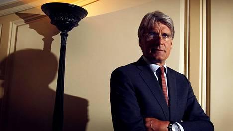 Ruotsalainen Christer Gardell on pohjoismaiden tunnetuimpia sijoittajia. Vuonna 2019 Gardellin sijoitusyhtiö Cevian oli muun muassa Nordean kuudenneksi suurin omistaja 2,3 prosentin osuudella.