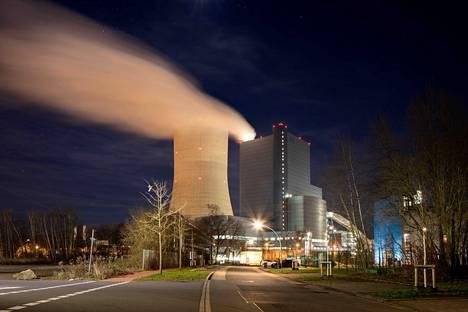 Uniper on saanut taisteltua luvan avata Saksassa vielä yksi uusi hiilivoimala, Dortmundin lähellä sijaitseva Datteln 4, jonka on määrä käynnistyä ensi kesänä.