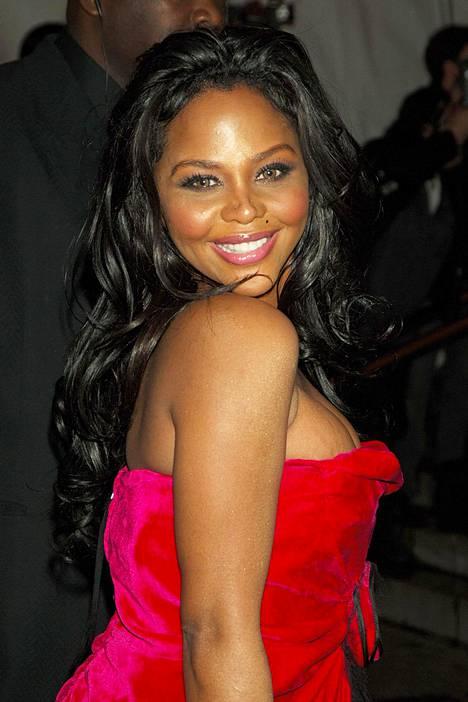 Lil' Kim vuonna 2005...