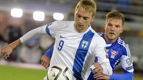 Markku Kanerva täydensi Qatarin leirille matkaavaa Huuhkajien joukkuetta