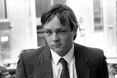 Niklas Herlin Kuolinsyy