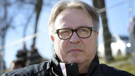 Jarmo Mahosen mukaan Suomen MM-rallin kohtalosta päätetään kesäkuussa.