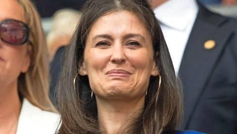 Marina Granovskaiaa pidetään erittäin kovana sopimusneuvottelijana.