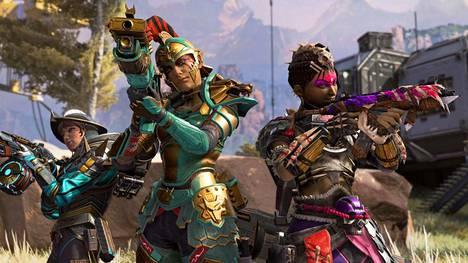 Apex Legends julkaistiin helmikuussa 2019. Ensimmäisen kuukauden aikana peli keräsi 50 miljoonaa pelaajaa.