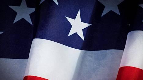 Testaa tietämyksesi taso: Osaatko nimetä USA:n osavaltiot?