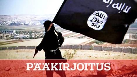 Suomen nykyinen terrorismilainsäädäntö ja sen vertailu muihin maihin panee kysymään, onko Suomi liian sinisilmäinen.