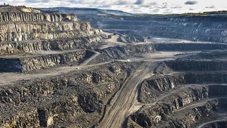 Säteilyturvakeskuksen lausunnon mukaan uraanin talteenotto Sotkamon kaivoksella aiheuttaa ihmisille vähäisiä riskejä.