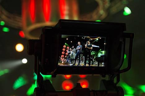 Ultra Bra on mukana suositun Suomilove-ohjelman neljännellä kaudella.