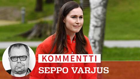 Sanna Varjus