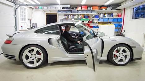 Käytettynä tuodun auton arvonlisävero jää lähtömaahan.