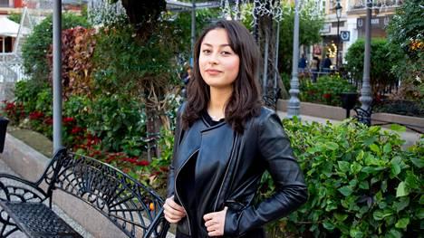 Espanjassa Mikaelle Suvitie Oliveira on yllättynyt eniten siitä, että kaupat ovat aina sunnuntaisin ja pyhinä suljettuja. Siestaakaan nainen ei ainakaan toistaiseksi vietä.