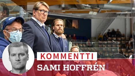 Olli Jokinen debytoi perjantaina SM-liigajoukkueen päävalmentajana. Jokisen valmentama Mikkelin Jukurit voitti kotonaan KalPan voittomaalikilpailun jälkeen 2–1.