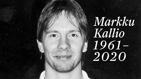 Markku Kallio teki RoPS:ille seuran ensimmäisen europelimaalin.