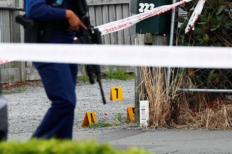 Valkoista ylivaltaa ajava australialaismies ampui 51 muslimia Christchurchissa maaliskuussa 2019.