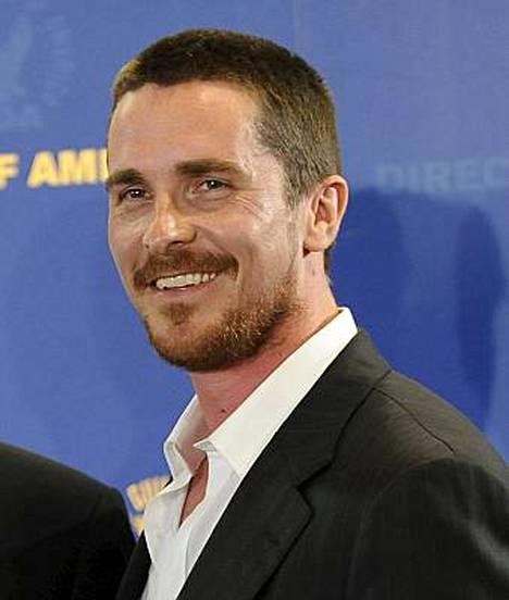 Christian Bale nöyryytti kohtauksen turmellutta kamerameistä.