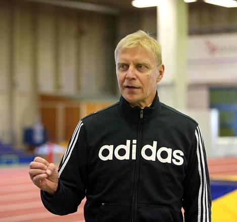 Arto Bryggare seuraa aktiivisesti yleisurheilua maailmalla ja Suomessa.