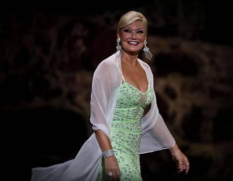 Mattila Savonlinnan oopperajuhlilla 2012.