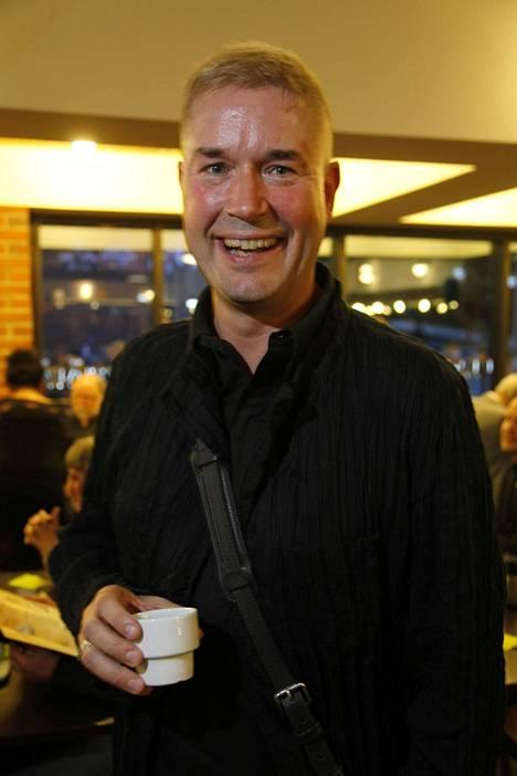 Marko Bjurström