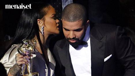Rihanna ja Drake ovat myös deittailleet, joten ei ihme, että heidän yhteisbiisinsä on kuumaa kamaa.
