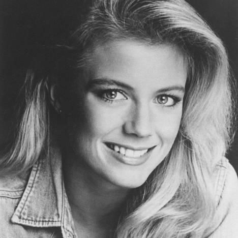 Katherine Kelly Lang on näytellyt Brookea Kauniit ja rohkeat -sarjassa jo vuodesta 1987.