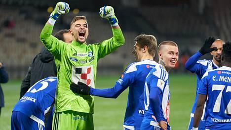 HJK aikoo ensi kaudella pelata hiilineutraaleja kotiotteluita.