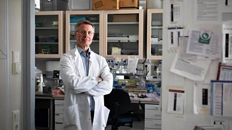 Rokote Laboratories -yhtiön kehittämä koronarokote on kiinnostanut ulkomaisia rahoittajia ja valtioita, kertoo professori Kalle Saksela Helsingin yliopistosta.