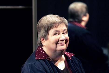 Vuonna 2007 Valkama esiintyi Kvartetti-näytelmässä Helsingin kaupunginteatterissa.
