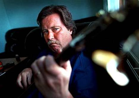 Basisti ja säveltäjä Pekka Pohjola oli syntynyt vuonna 1952.