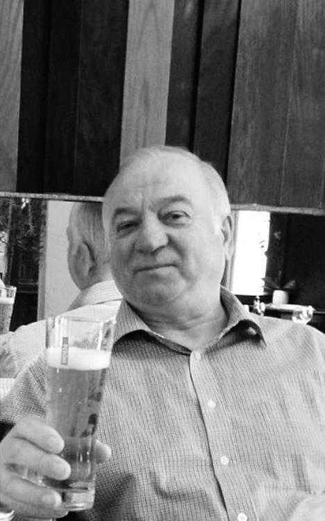 Ex-kaksoisagentti Sergei Skripal selvityi hengissä murhayrityksestä. Toisin kuin tyttärensä, hän ei ole esiintynyt julkisuudessa tapahtuneen jälkeen.