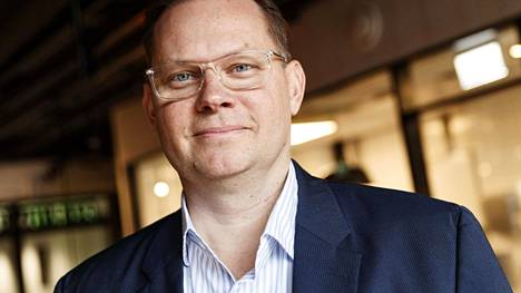 Noho Partnersin toimitusjohtaja Aku Vikström kerto helmikuussa, että yhtiö ostaa Friends & Brgrs -ketjun.