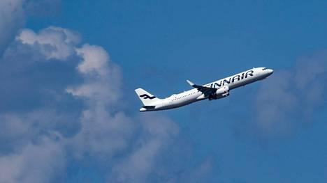 Finnair menestyi yhä kansainvälisessä lentoyhtiövertailussa.