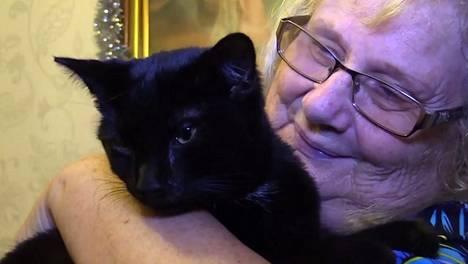 Emäntä pesi kissansa vahingossa pesukoneessa – sai kissan eloon elvyttämällä