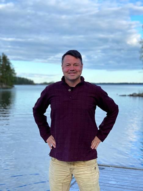 Hotelliyrittäjä Markus Heiskanen odottaa jopa ennätyksellisen vilkasta kesää.