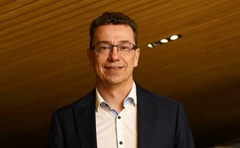 Lääketieteen tohtori Tommi Vasankari toimii UKK-instituutin johtajana. UKK-instituutti on terveysliikuntaan suuntautunut tutkimus- ja asiantuntijakeskus.