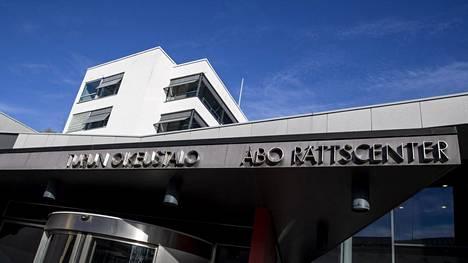 Varsinais-Suomen käräjäoikeus antoi asiassa tuomion keskiviikkona.