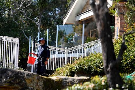 Kotietsinnässä ei löytynyt uusia todisteita syyskuussa. Poliisi kertoi kuitenkin luottavansa muiden uusien todisteiden vahvuuteen.