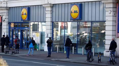 Saksalainen Schwarz Gruppe omistaa Lidlin ja Kauflandin. Nyt yhtiö on siirtymässä nettibisnekseen.