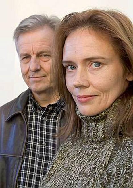 Rauli Virtanen sanoo avioeron olleen Rita Strömmerin yksipuolinen päätös.