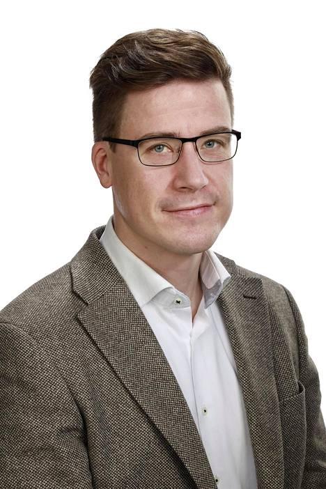 Uusista kansanedustajista aktiivisimmin salikeskusteluihin on osallistunut keskustan ja Oulun vaalipiirin edustaja Pekka Aittakumpu.