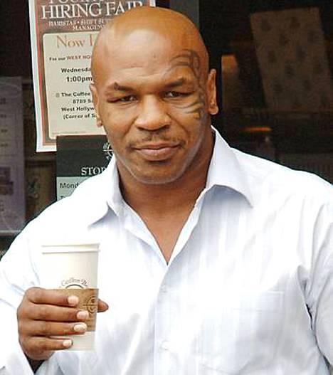 Mike Tyson on hankkinut elämässään niin paljon vihamiehiä, että uskoo yhden niistä päättävän hänen päivänsä.