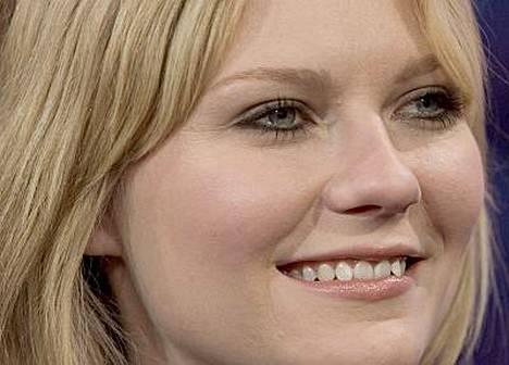 Kirsten Dunst esiintyy uudessa Hämähäkkimies-elokuvassa.