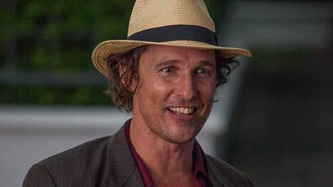 Matthew McConaugheyn maanisuus vakuuttaa Gold-elokuvan pääroolissa.
